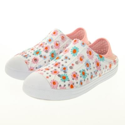 SKECHERS 女童涼拖鞋系列 GUZMAN STEPS 防潑水 - 302114LWPK