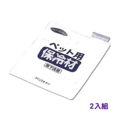 日本IRIS 暴冷材/保冷材 (IR-COLD) (2入組)