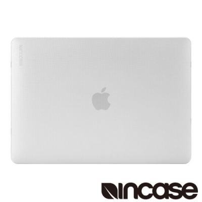 Incase Hardshell Case 2020年 MacBook Air 13吋專用 霧面圓點筆電保護殼 (透明)