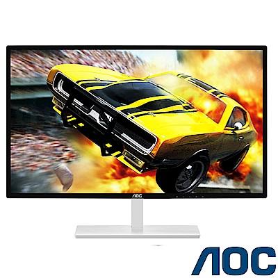 AOC Q3279VWF 32型 VA QHD寬螢幕