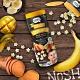 Nosh! 諾許寶寶星星餅乾60g(芒果香蕉地瓜口味) product thumbnail 1
