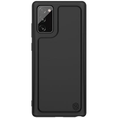 NILLKIN SAMSUNG Galaxy Note 20 魔力 Pro 磁吸保護殼