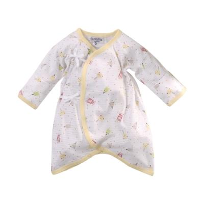 台灣製薄款純棉護手蝴蝶衣 a70336 魔法Baby