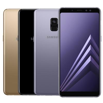 【福利品】SAMSUNG Galaxy A8+ (2018) 6吋全螢幕手機