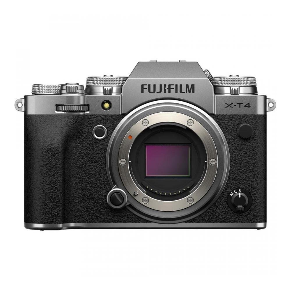 FUJIFILM X-T4 單機身(公司貨)