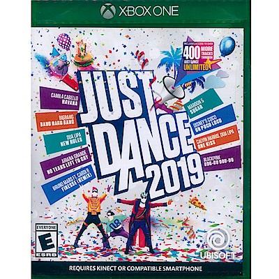 舞力全開 2019 Just Dance 2019 - XBOX ONE 英文美版