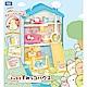 日本SUMIKKO 角落小夥伴 娃娃屋 內附3個吸盤公仔 TP11977 product thumbnail 1