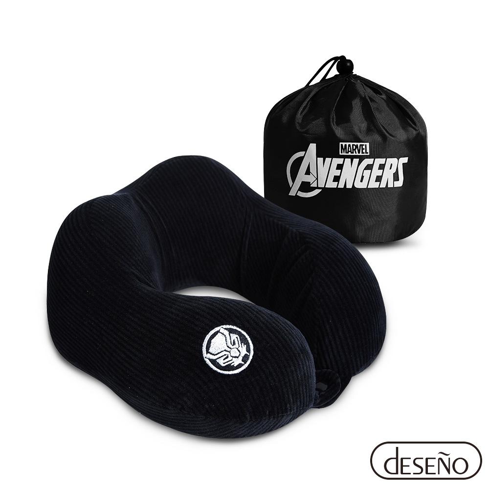 Marvel 漫威系列復仇者聯盟款太空記憶頸枕 product image 1