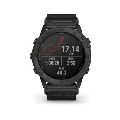 GARMIN Tactix Delta - Solar Edition 太陽能複合式戰術GPS腕錶(血氧監測功能)