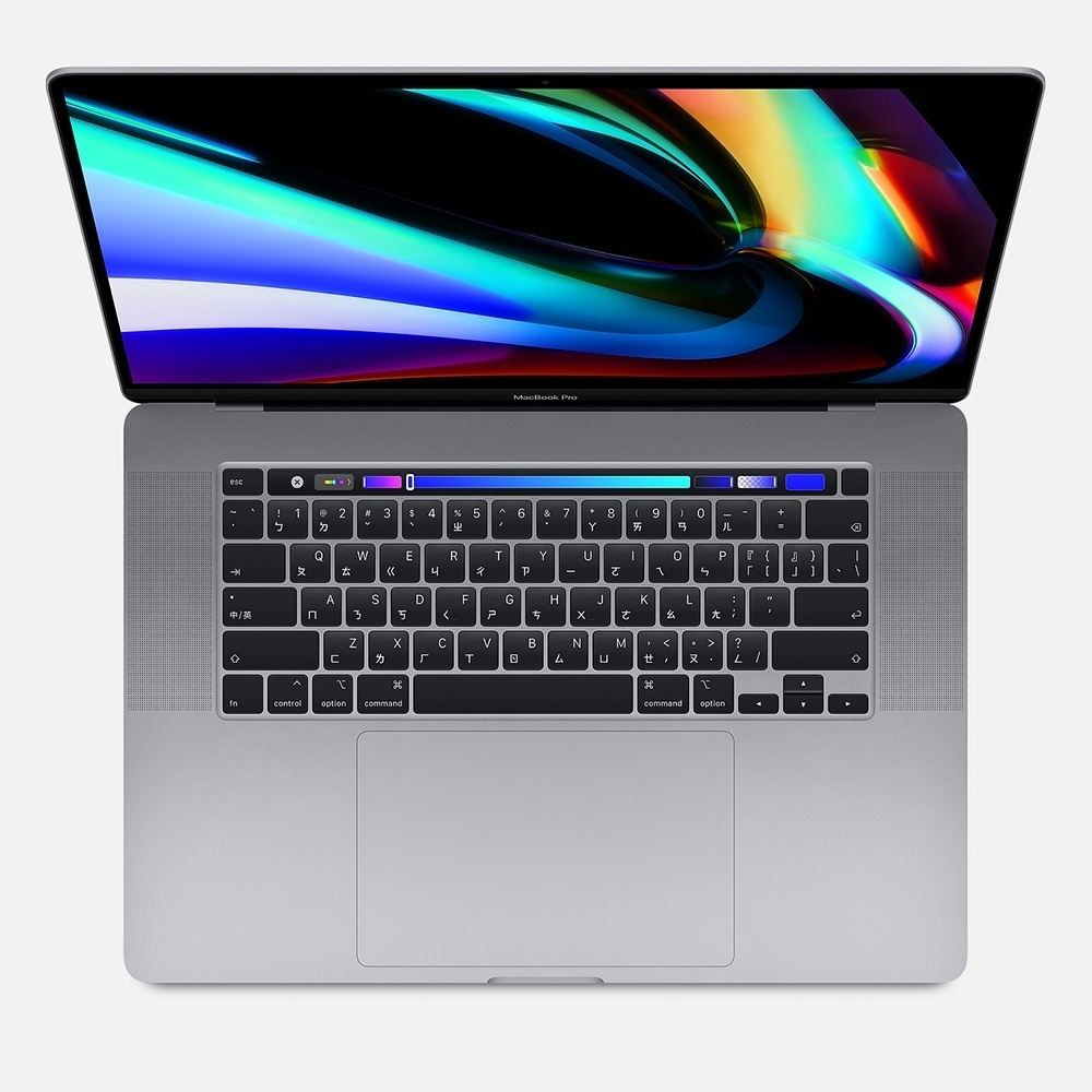 頂規 福利機 9成新 16吋 MacBook Pro 2.4GHz 8核 i9/16G/1TB/5500M MVVK2TA
