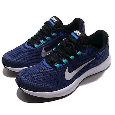 Nike 慢跑鞋 Runallday 運動 男鞋