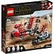 樂高LEGO 星際大戰系列 - LT75250 Pasaana Speeder Chase product thumbnail 1