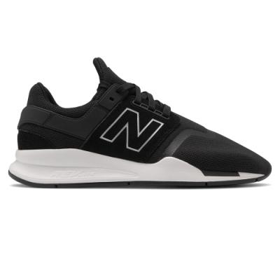 New Balance 247 MS247GI-D 中性 黑色