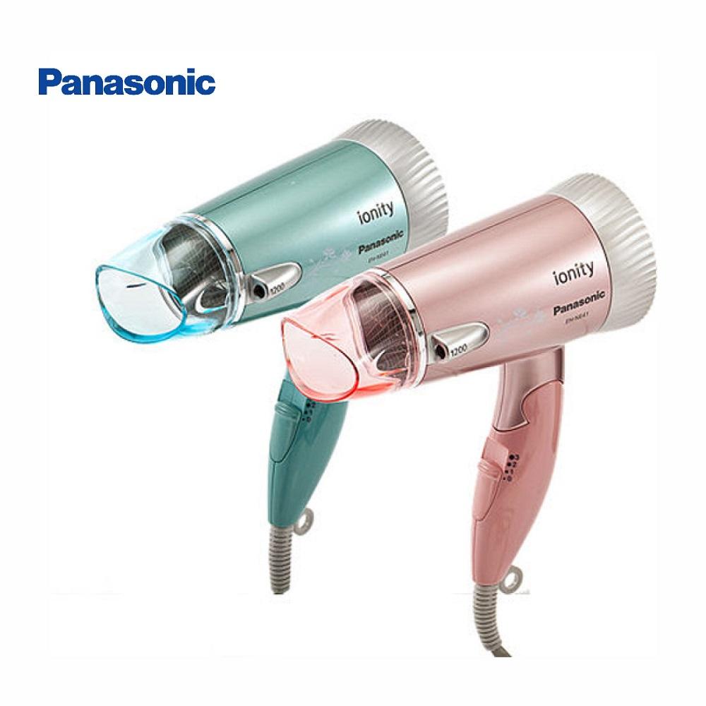 Panasonic 國際牌 雙負離子吹風機 EH-NE41