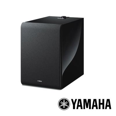 YAMAHA MusicCast SUB 100 無線重低音喇叭(台灣山葉公司貨)