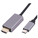 伽利略 Type-C to HDMI (4K2K) 60Hz 1.8m