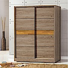 AS-特洛伊5尺衣櫃-150x60x197cm