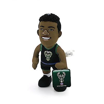 NBA B&C Q版娃娃 公鹿隊 Antetokounmpo