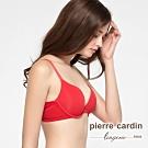 皮爾卡登 簡約輕無痕雙層脅邊內衣-609-62123C