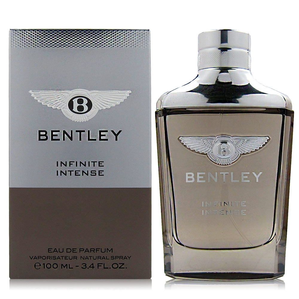 BENTLEY Infinite Intense 無限強烈淡香精 100ml