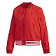 adidas 長袖外套 Bomber Jacket 女款 product thumbnail 1