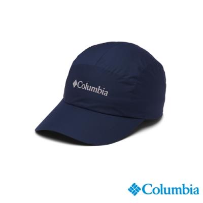 Columbia 哥倫比亞 中性 -防潑防水 棒球帽-深藍 UCU01770NY