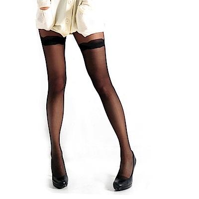 Amiss MIT日系造型假大腿性感絲襪/2入組(0408-20)