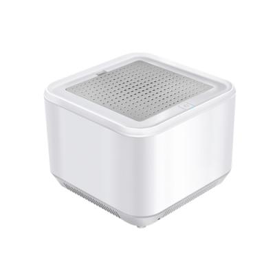 紫外線殺菌光HEPA空氣清淨機 E0069-L