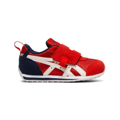 ASICS IDAHO SPORTS PACK MINI 中童鞋(紅)