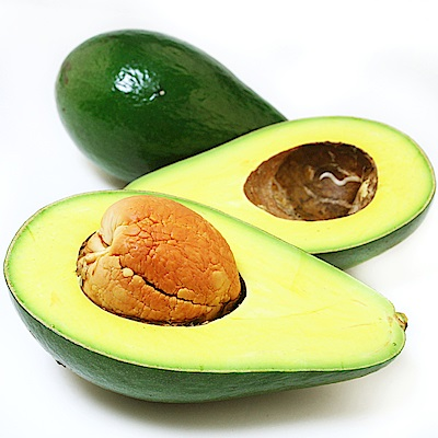 【愛上水果】台灣特級酪梨 5斤(約5-7顆)