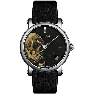 梵谷Van Gogh Swiss Watch梵谷經典名畫男錶(Gent 06-1)