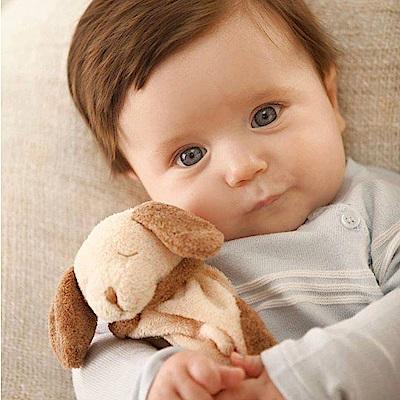 美國 Angel Dear 動物嬰兒安撫巾禮盒版 (小狗)