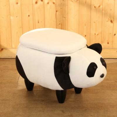 BuyJM動物造型掀蓋椅/沙發凳