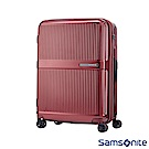 Samsonite新秀麗 24吋Dorsett極線條可擴充TSA硬殼行李箱(紅)
