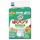 日本利護樂成人紙尿褲M-2次尿量22片x4包/箱