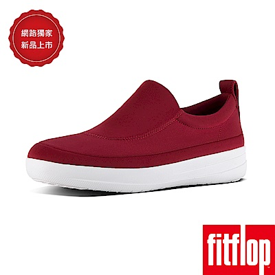 FitFlop FREEFLEX NEOPRENE SLIP-ON-皇家紅