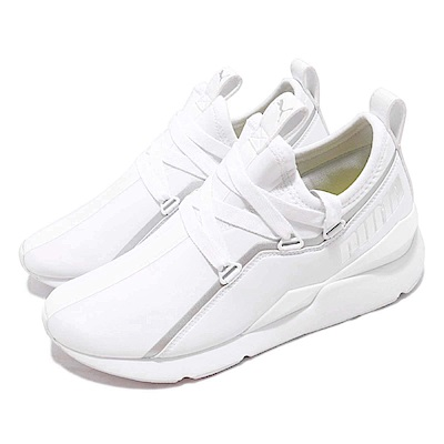 Puma 休閒鞋 Muse 2 TZ 襪套 運動 女鞋
