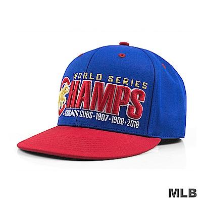 MLB-芝加哥小熊隊2016世界大賽冠軍帽