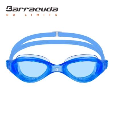 美國巴洛酷達Barracuda成人抗UV防霧泳鏡 VIGOR #12820