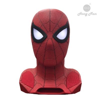 CAMINO 漫威系列 蜘蛛人 1:1藍牙音響
