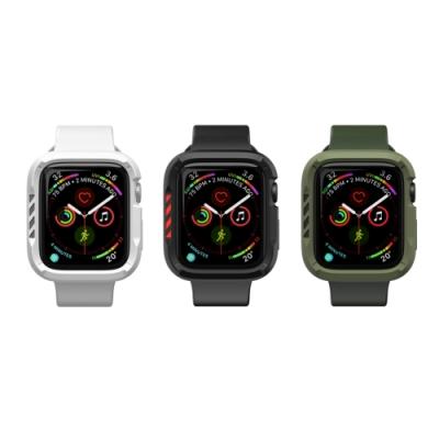 JTL / JTLEGEND Apple Watch Series 6/5/4/SE (44mm) ShockRim 防摔保護殼