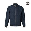 Timberland 男款深寶石藍輕質外套|A29S9