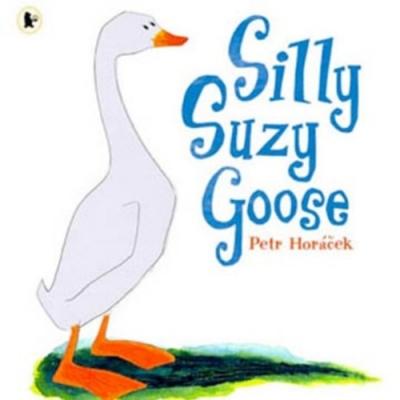 Silly Suzy Goose 呆呆鵝-蘇西
