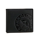 Arnold Palmer- 基本短夾 BATMEN系列 -黑色