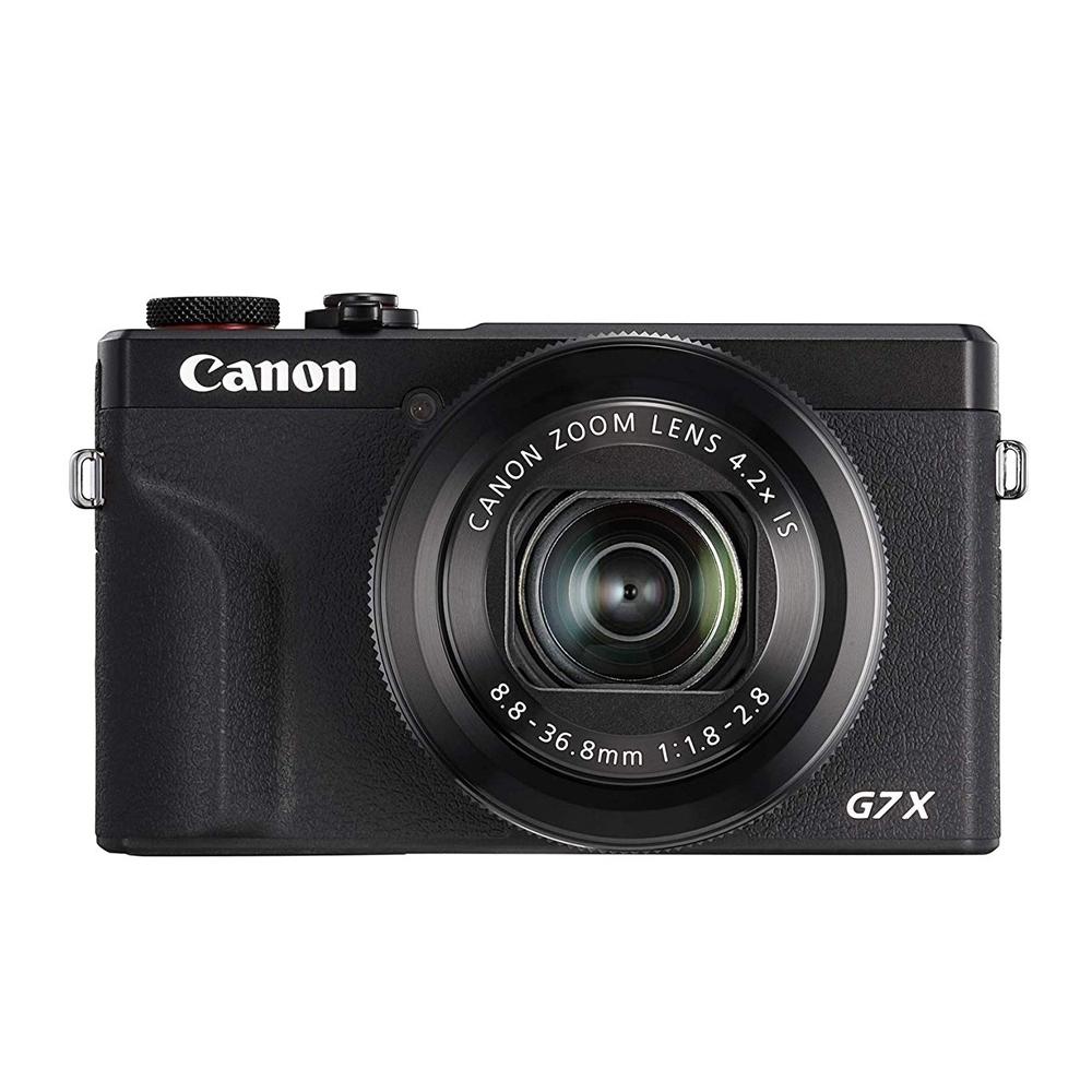 Canon G7 X G7X Mark III (G7XM3) 類單眼相機(公司貨)