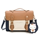 Hello Kitty聯名- 劍橋包 Preppy Style / 復古學院-藍色 product thumbnail 1
