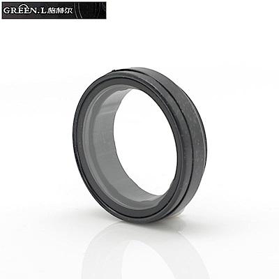 GREEN.L副廠運攝影機無鍍膜CPL偏光鏡(適部分GOPRO和部分SJCAM)