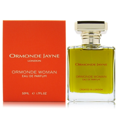 Ormonde Jayne Ormonde Woman 同名女士淡香精 EDP 50ml