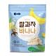 韓國 BEBECOOK 嬰幼兒米棒(香蕉) product thumbnail 1