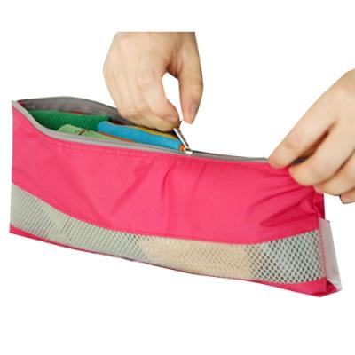E.City_防潑水視窗內衣褲襪小物線材收納袋